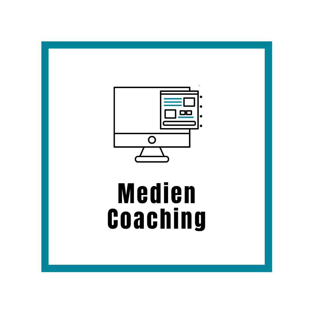 Medien-Coaching